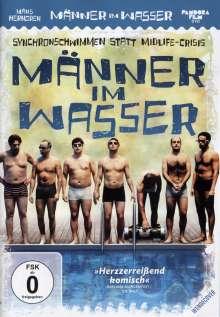 Männer im Wasser, DVD