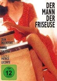 Der Mann der Friseuse, DVD