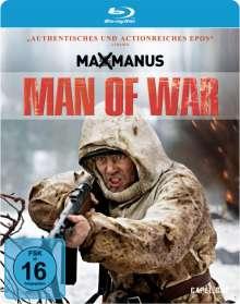 Max Manus - Man Of War (Steelbook) (Blu-ray), Blu-ray Disc