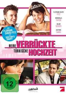 Meine verrückte türkische Hochzeit, DVD
