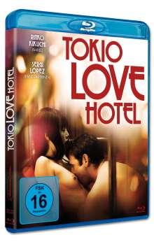 Tokio Love Hotel (Blu-ray), Blu-ray Disc