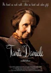 Tante Daniele, DVD