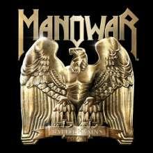 Manowar: Battle Hymns 2011, CD