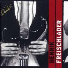 Henrik Freischlader: Still Frame Replay (180g), 2 LPs