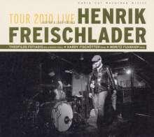 Henrik Freischlader: Tour 2010 Live, 2 CDs