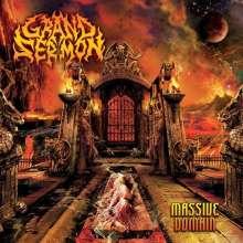 Grand Sermon: Massive Domain, CD