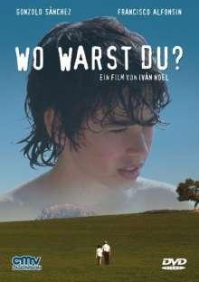 Wo warst Du? (OmU), DVD