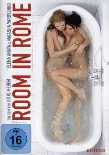 Room In Rome, DVD