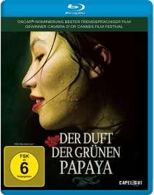 Der Duft der grünen Papaya (Blu-ray), Blu-ray Disc