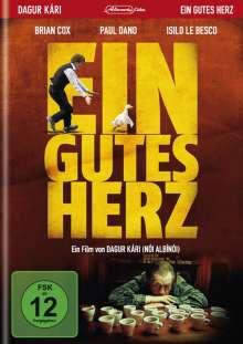Ein gutes Herz, DVD
