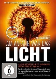 Am Anfang war das Licht, DVD