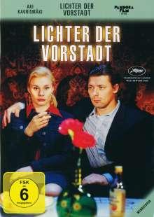 Lichter der Vorstadt, DVD