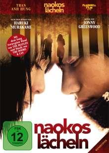 Naokos Lächeln, DVD