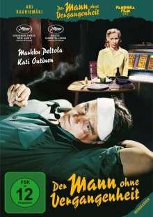 Der Mann ohne Vergangenheit, DVD