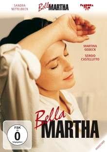 Bella Martha, DVD