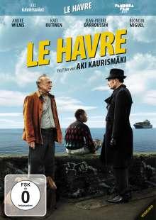 Le Havre, DVD