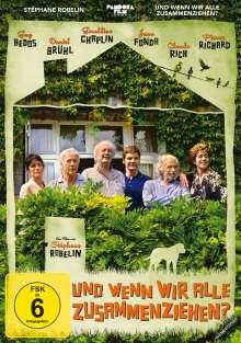Und wenn wir alle zusammenziehen?, DVD