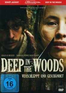 Deep In The Woods, DVD