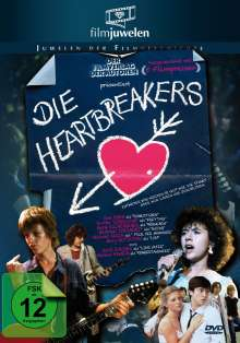 The Heartbreakers, DVD