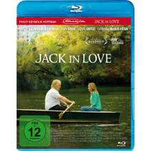 Jack In Love (Blu-ray), Blu-ray Disc