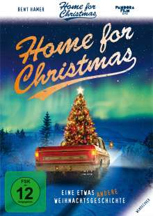 Home For Christmas, DVD