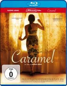 Caramel (Blu-ray), Blu-ray Disc