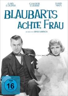 Blaubarts achte Frau, DVD
