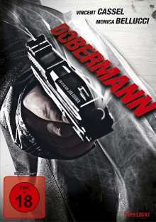 Dobermann, DVD