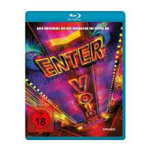 Enter The Void (Blu-ray), Blu-ray Disc