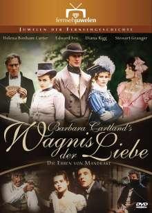 Wagnis der Liebe - Die Erben von Mandrake, DVD