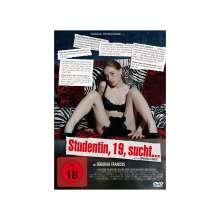 Studentin, 19, sucht..., DVD