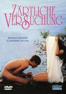Zärtliche Versuchung, DVD