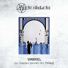 Nocte Obducta: Umbriel (Das Schweigen zwischen den Sternen), 2 LPs
