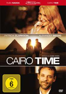 Cairo Time, DVD