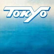 Tokyo: Tokyo, CD