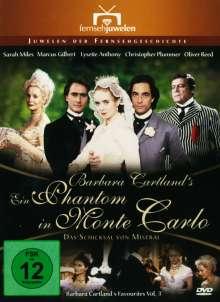 Ein Phantom in Monte Carlo - Das Schicksal von Mistral, DVD