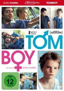 Tomboy, DVD