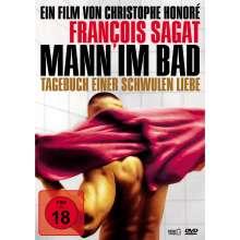 Mann im Bad - Tagebuch einer schwulen Liebe, DVD