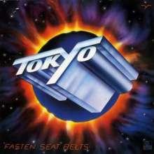 Tokyo: Fasten Seat Belts, CD
