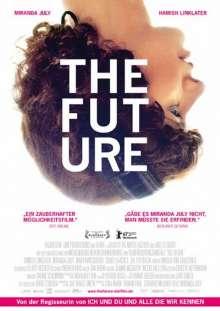 The Future, DVD