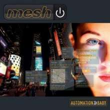 Mesh: Automation Baby, CD