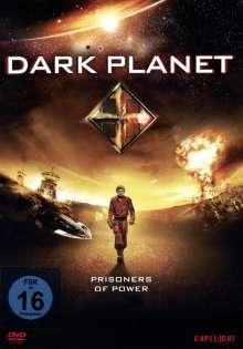 Dark Planet, DVD