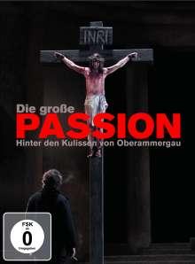 Die grosse Passion, DVD