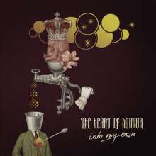 The Heart of Horror: Into My Own, CD