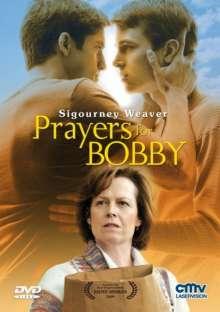 Prayers For Bobby (Blu-ray), Blu-ray Disc