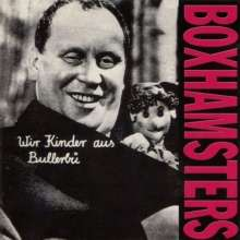 Boxhamsters: Wir Kinder aus Bullerbü  (Reissue+Bonus), CD