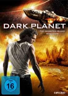 Dark Planet: The Inhabited Island & Rebelion, 2 DVDs