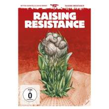 Raising Resistance, DVD