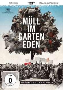 Müll im Garten Eden (OmU), DVD