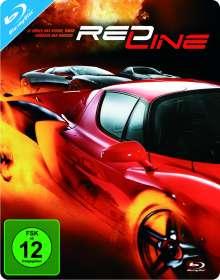 Redline (Blu-ray), Blu-ray Disc